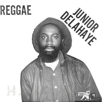 Cover art - Junior Delahaye: Showcase