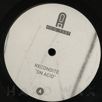 Recondite On Acid