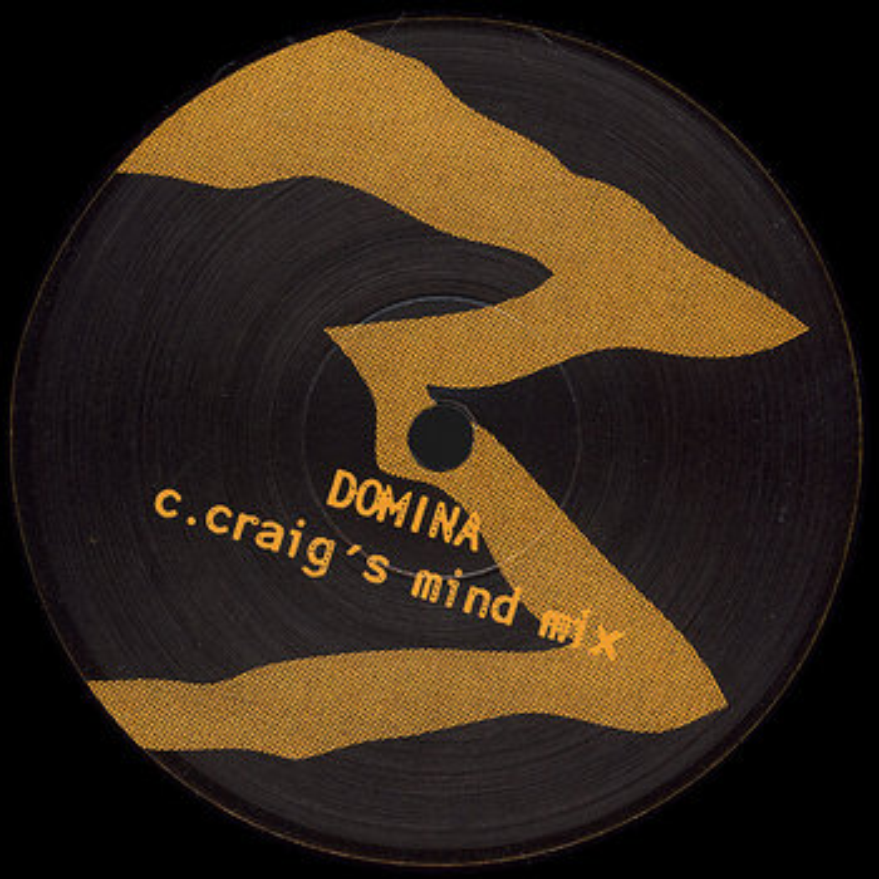Cover art - Maurizio: Domina
