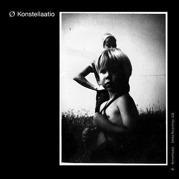 Cover art - Ø: Konstellaatio