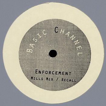 Cover art - Cyrus: Enforcement