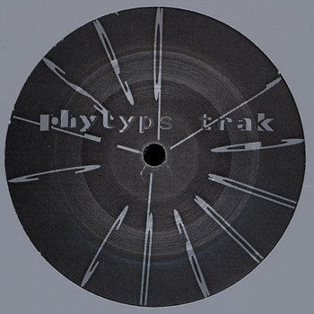 Cover art - Basic Channel: Phylyps Trak