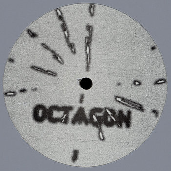 Cover art - Basic Channel: Octagon