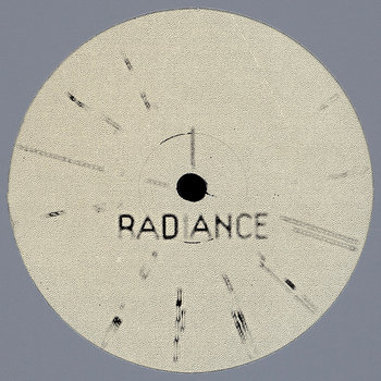 Cover art - Basic Channel: Radiance