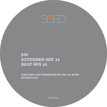 Cover art - SW: Sued 16