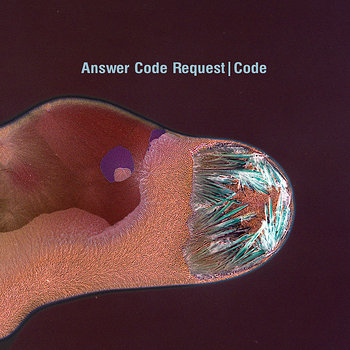 Cover art - Answer Code Request: Code