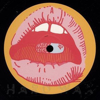 Cover art - Steve Murphy: Climax EP