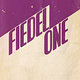 Cover art - Fiedel: Miese Machine