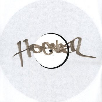 Cover art - Hoover1: Hoover1