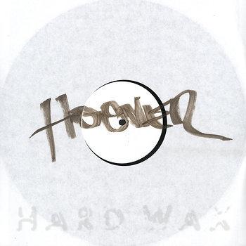 Cover art - Hoover1: Hoover1-1