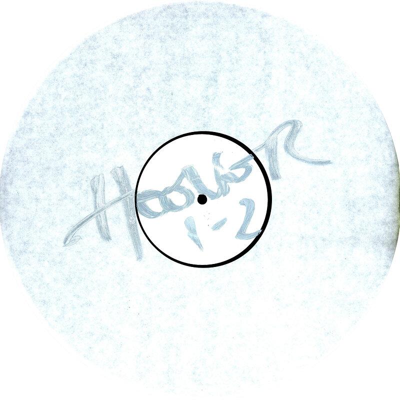 Cover art - Hoover1: Hoover1-2