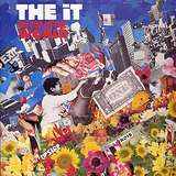 Cover art - The It: On Top Of The World