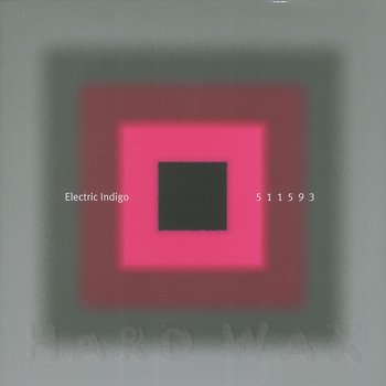 Cover art - Electric Indigo: 5 1 1 5 9 3