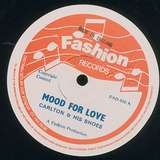 Cover art - Carlton & His Shoes: Mood For Love