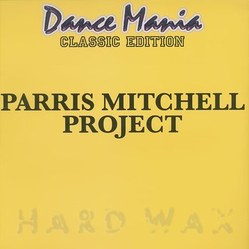 Cover art - Parris Mitchell Project: Ghetto Shout Out!
