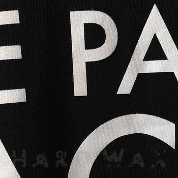 Cover art - T-Shirt, Black, Size M: Je Parle Acid