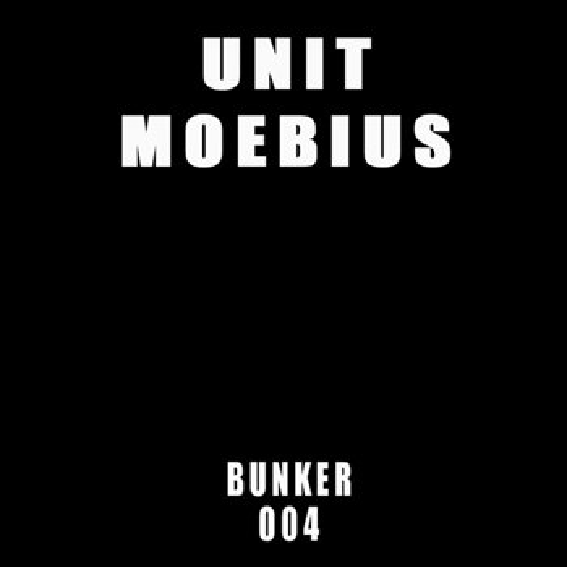 Cover art - Unit Moebius: Duplovision