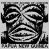 Cover art - Future Sound Of London: Papua New Guinea