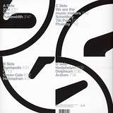 Cover art - Aphex Twin: Selected Ambient Works 85-92