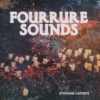 Cover art - Stephane Laporte: Fourrure Sounds