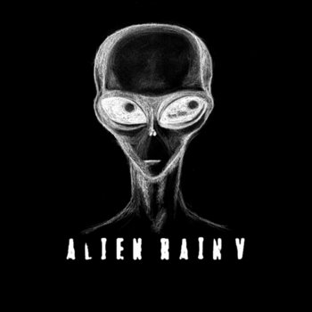 Cover art - Alien Rain: Alien Rain V
