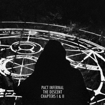 Cover art - Pact Infernal: The Descent (Chapter II)