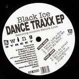 Cover art - Black Ice Production: Dance Traxx EP