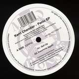 Cover art - Kerri Chandler: Panic EP