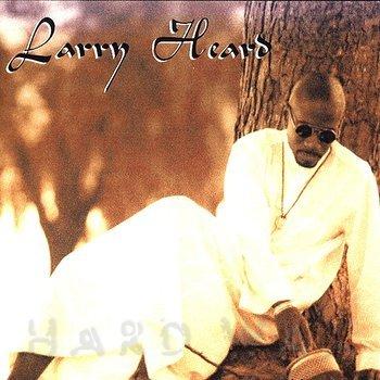 Cover art - Larry Heard: Sceneries Not Songs - Volume Tu