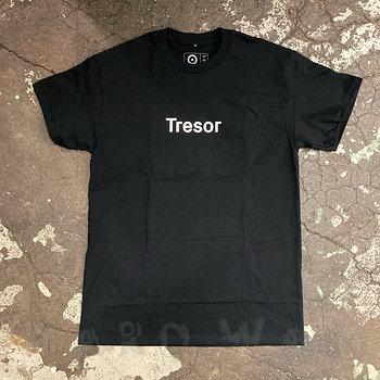 "Cover art - T-Shirt, Size L: ""Tresor.Berlin"", Black"