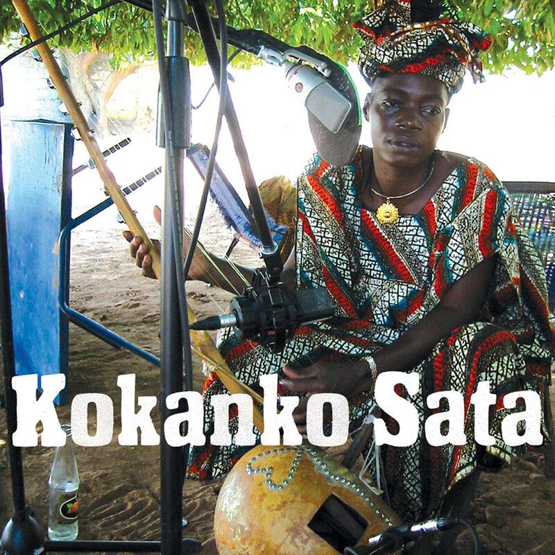 Cover art - Kokanko Sata: Kokanko Sata