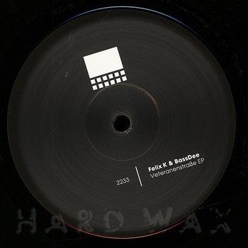 Cover art - Felix K & BassDee: Veteranenstraße EP