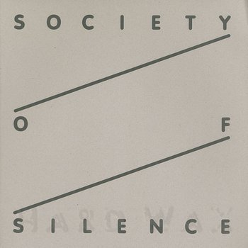 Cover art - Society Of Silence: To The Maggot EP