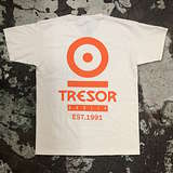 "Cover art - Hoody, Size S: ""Tresor"", Black"