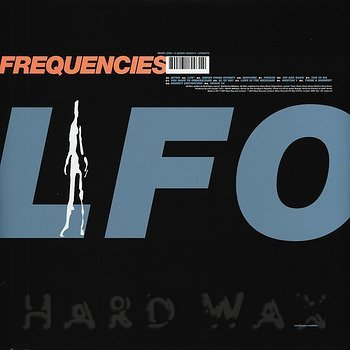 Cover art - LFO: Frequencies