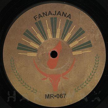 Cover art - Various Artists: Fanajana