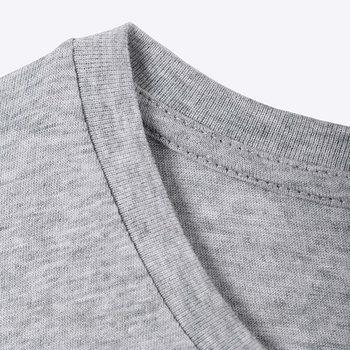 Cover art - T-Shirt, Size XL: Workshop 08, gray melange w/ black print