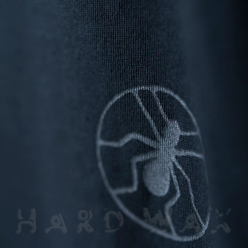 Cover art - T-Shirt, Size M: Workshop 09, dark navy w/ light gray print