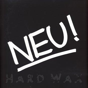 Cover art - Neu!: Neu! 75