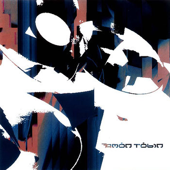 Cover art - Amon Tobin: Piranha Breaks