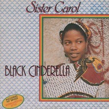Cover art - Sister Carol: Black Cinderella