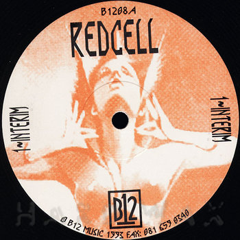 Cover art - Redcell: Interim : Outerim : Fear
