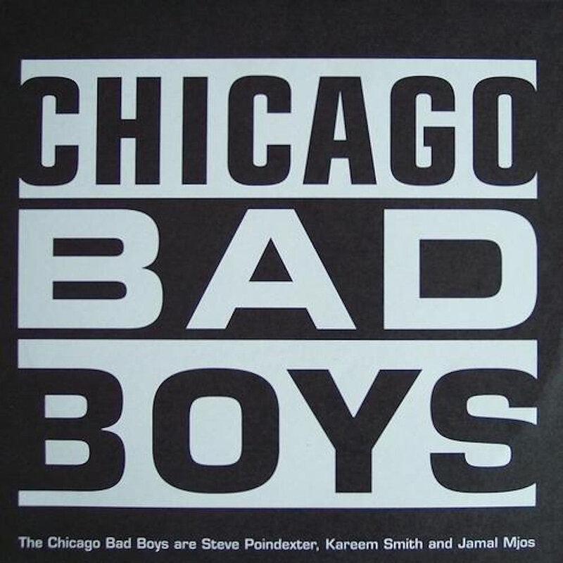 Cover art - Armando: The Chicago Bad Boys