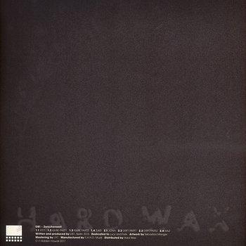 Cover art - DB1: Zwischenwelt