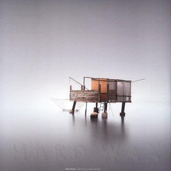 Cover art - Felix Krone: Die Kunst Zu Verschwinden