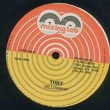 Cover art - Yellowman & Thriller U: Thief