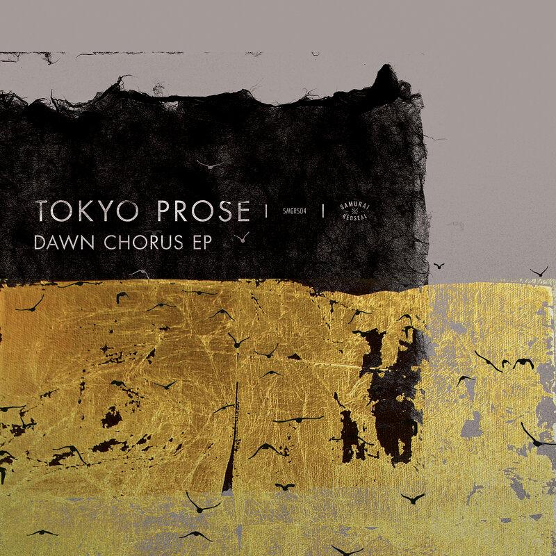 Cover art - Tokyo Prose: Dawn Chorus EP
