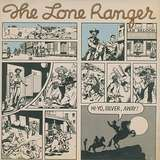 Cover art - Lone Ranger: Hi-Yo, Silver, Away!