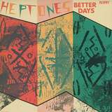 Cover art - The Heptones: Better Days