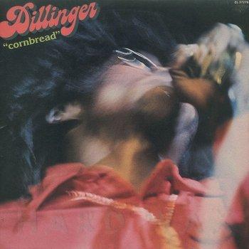 Cover art - Dillinger: Cornbread